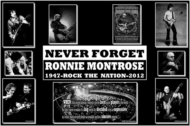 ronnie montrose the official ronnie montrose site