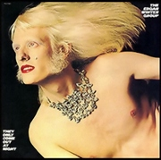 they only come out at night - edgar winter