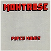 Ronnie Montrose album credit